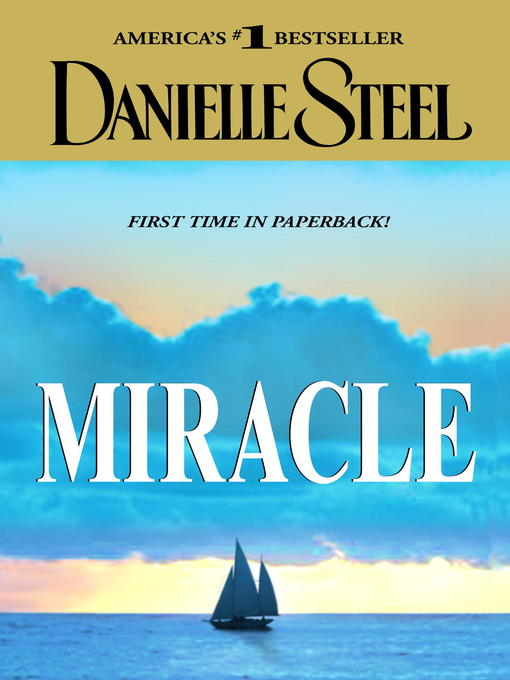 Title details for Miracle by Danielle Steel - Available