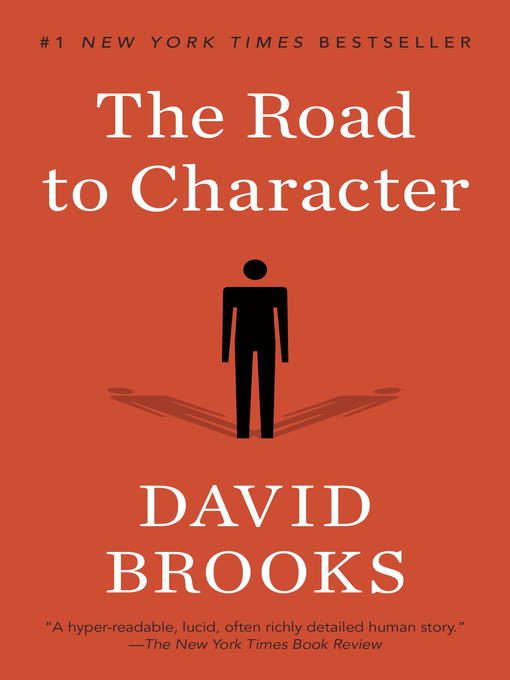 david brooks the road to character review