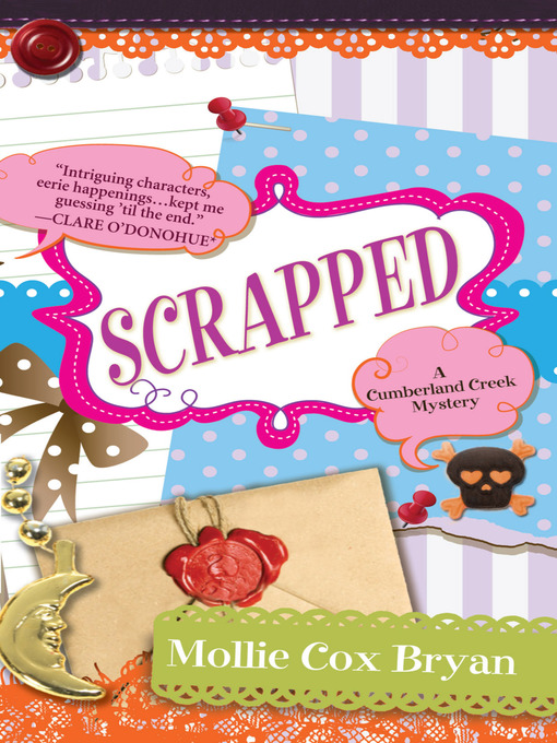 Title details for Scrapped by Mollie Cox Bryan - Wait list