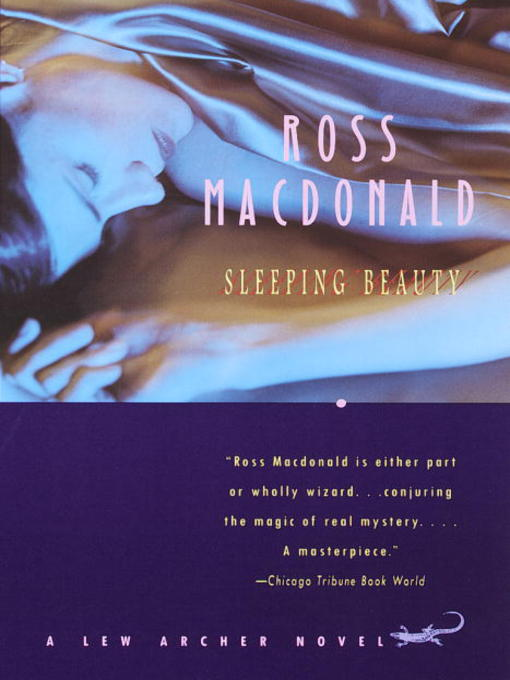 Title details for Sleeping Beauty by Ross Macdonald - Available
