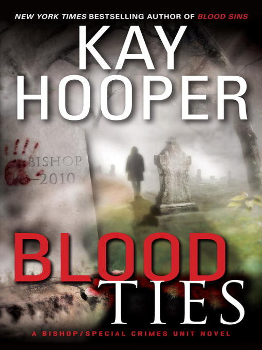 Title details for Blood Ties by Kay Hooper - Available