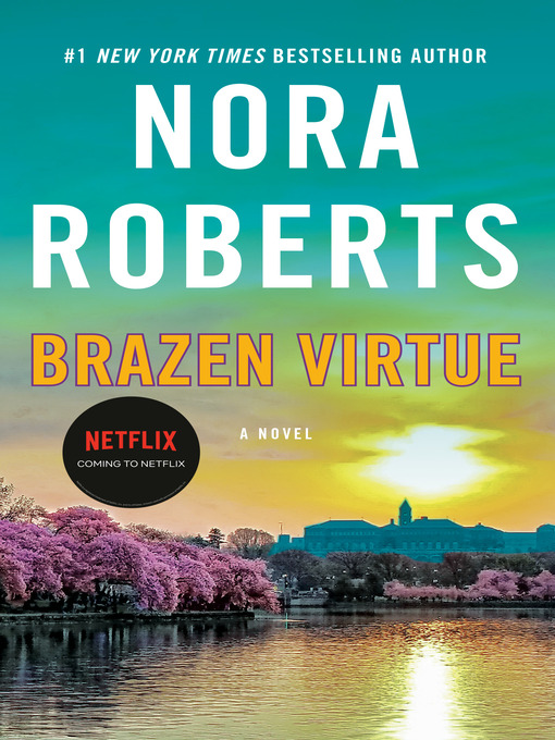 Cover of Brazen Virtue