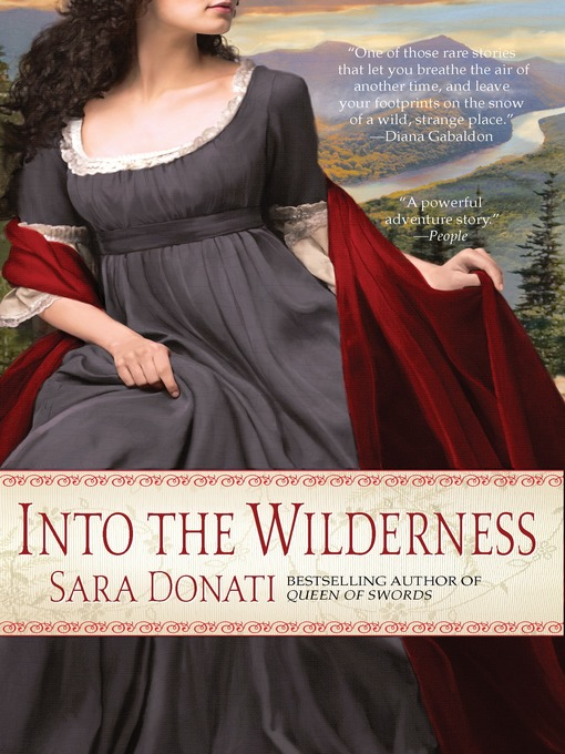 Title details for Into the Wilderness by Sara Donati - Wait list