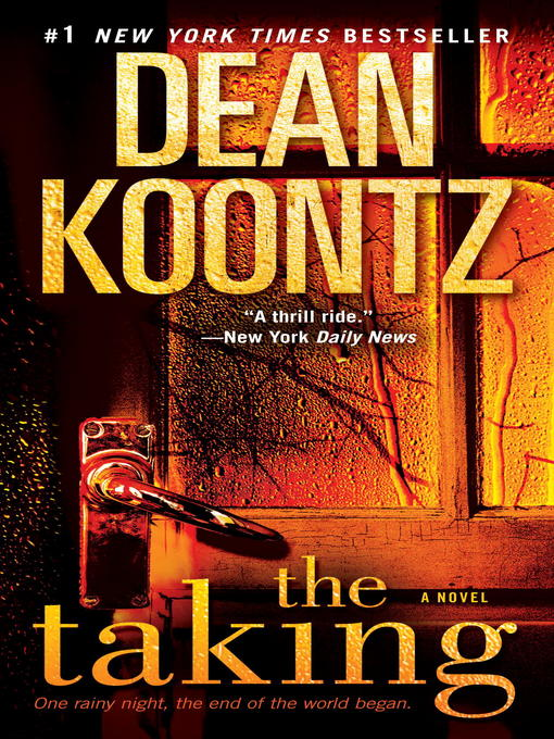an analysis of the talent of dean koontz as a suspense author Plot for hoops by walter dean myers essays and dean koontz is an american author whose novels are describe by many as suspense thrillers but also.