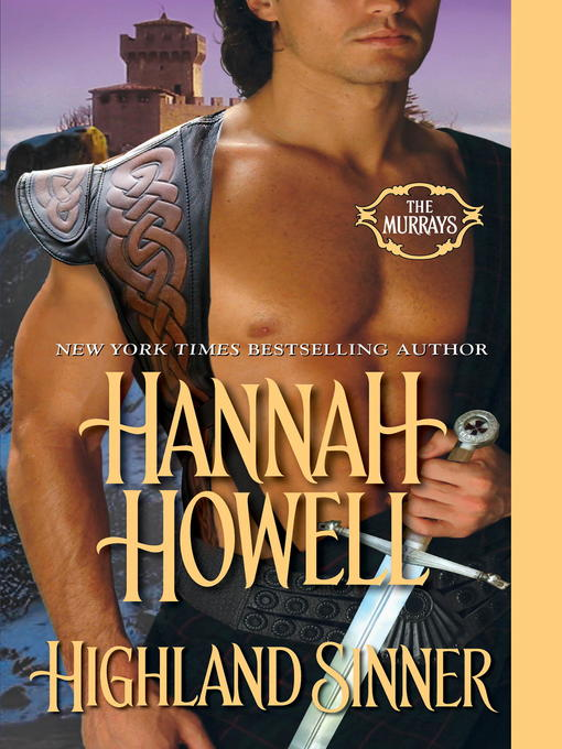 Title details for Highland Sinner by Hannah Howell - Available
