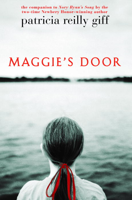 Title details for Maggie's Door by Patricia Reilly Giff - Available
