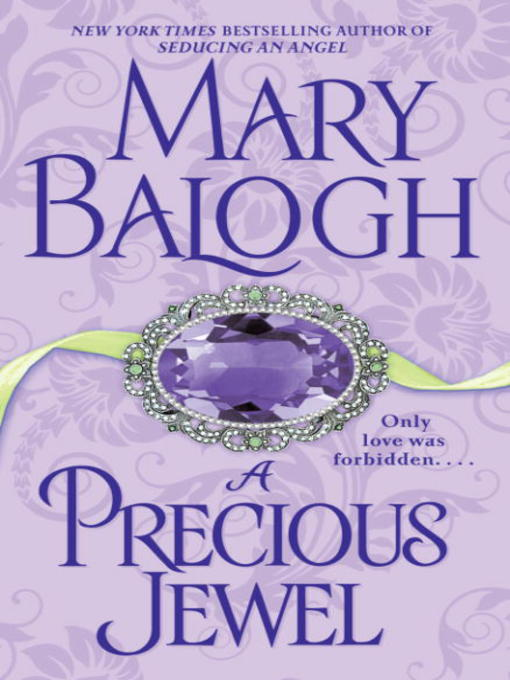 Title details for A Precious Jewel by Mary Balogh - Available