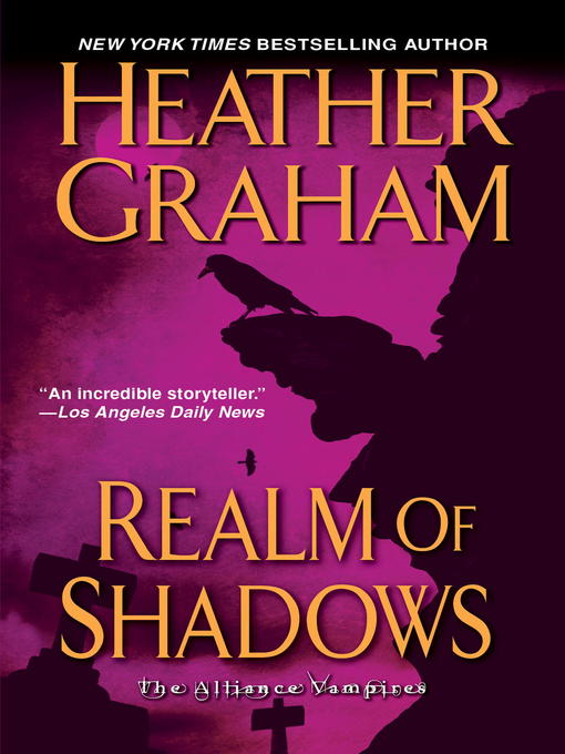 Title details for Realm of Shadows by Heather Graham - Available
