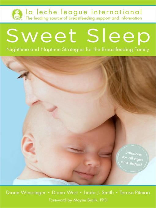 Title details for Sweet Sleep by La Leche League International - Available