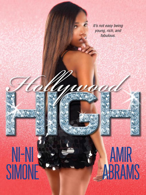 Cover of Hollywood High