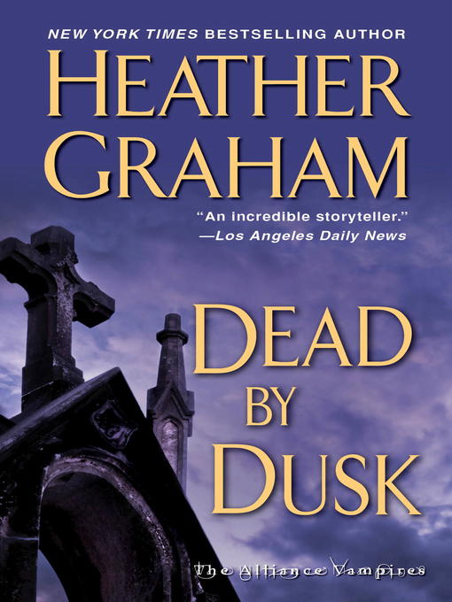 Title details for Dead by Dusk by Heather Graham - Wait list
