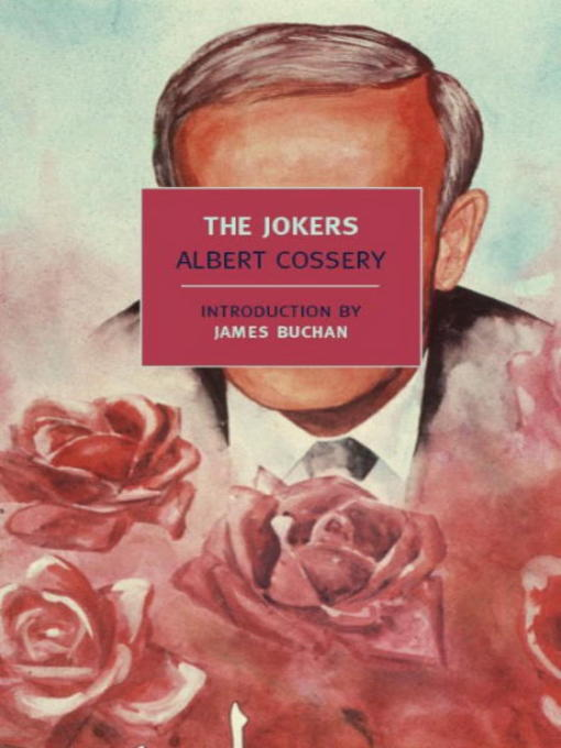 Title details for The Jokers by Albert Cossery - Available