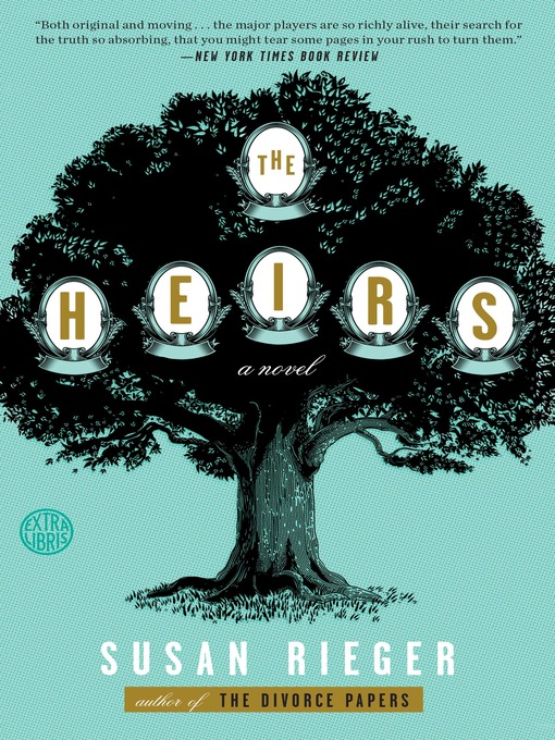 Cover of The Heirs