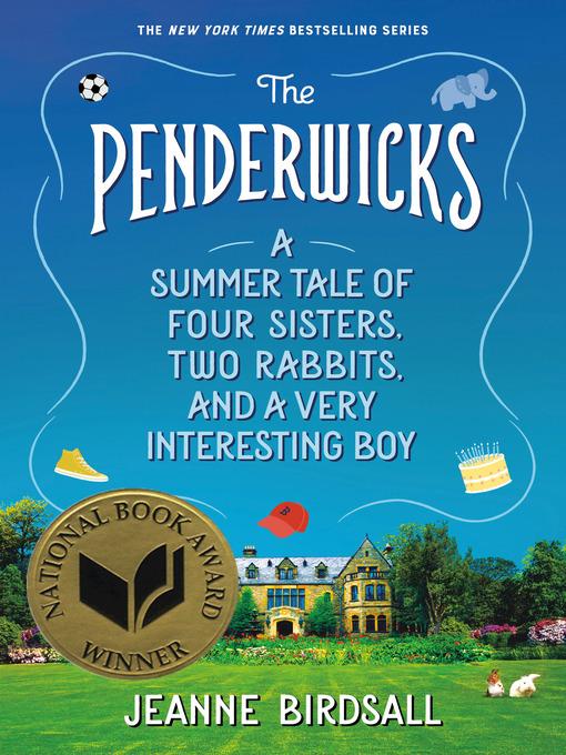 The-Penderwicks-(E-Book)