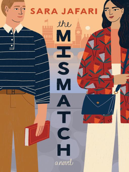 Title details for The Mismatch by Sara Jafari - Wait list