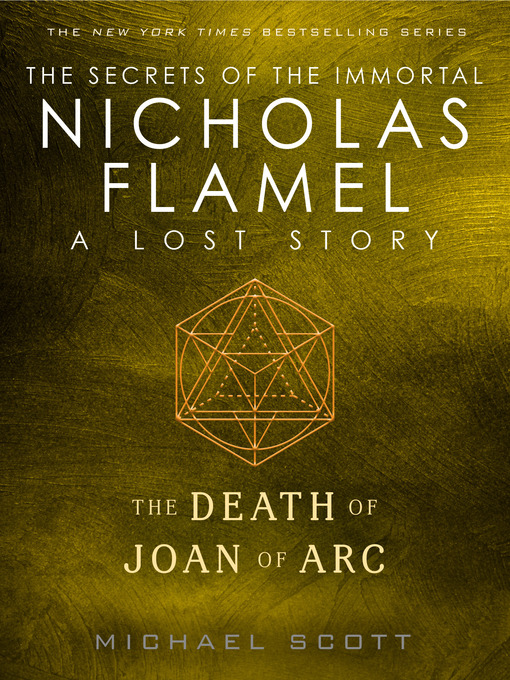 Title details for The Death of Joan of Arc by Michael Scott - Available