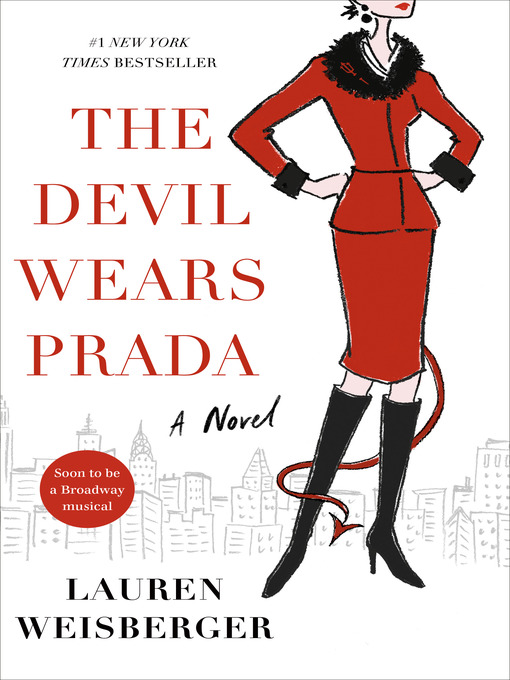 Title details for The Devil Wears Prada by Lauren Weisberger - Wait list