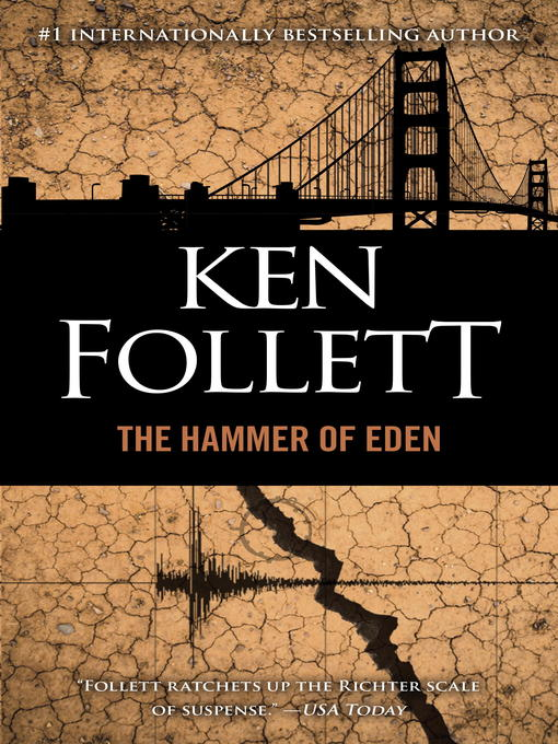 Title details for The Hammer of Eden by Ken Follett - Available