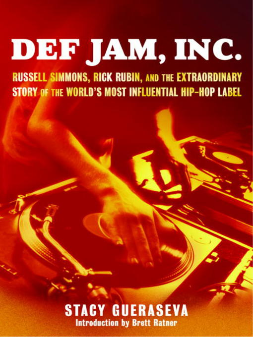 Title details for Def Jam, Inc. by Stacy Gueraseva - Available