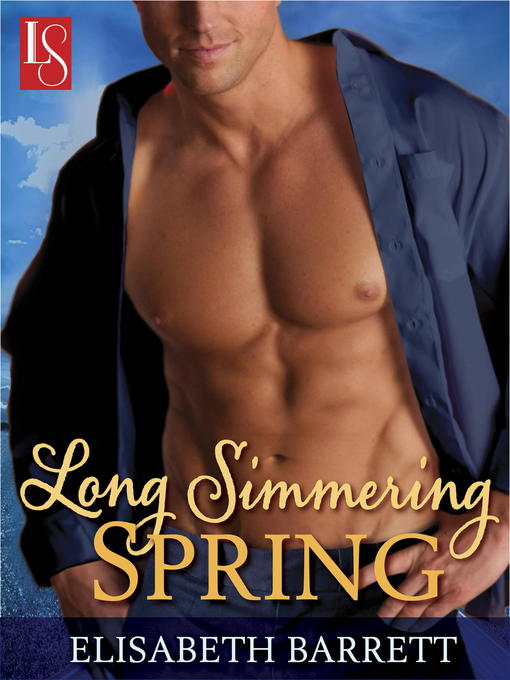 Title details for Long Simmering Spring by Elisabeth Barrett - Wait list