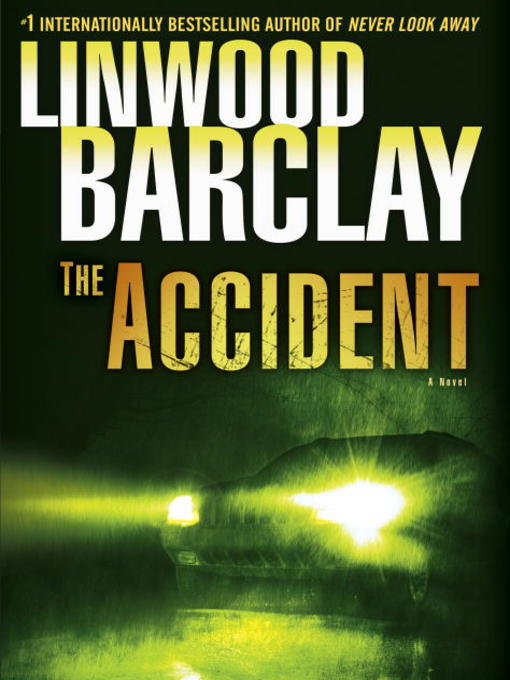 Cover of The Accident