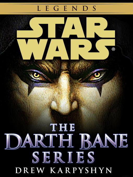 Title details for Darth Bane by Drew Karpyshyn - Available