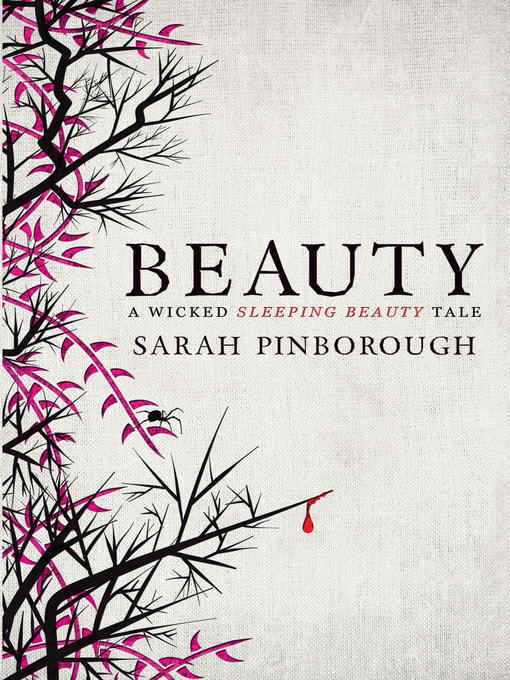Title details for Beauty by Sarah Pinborough - Available