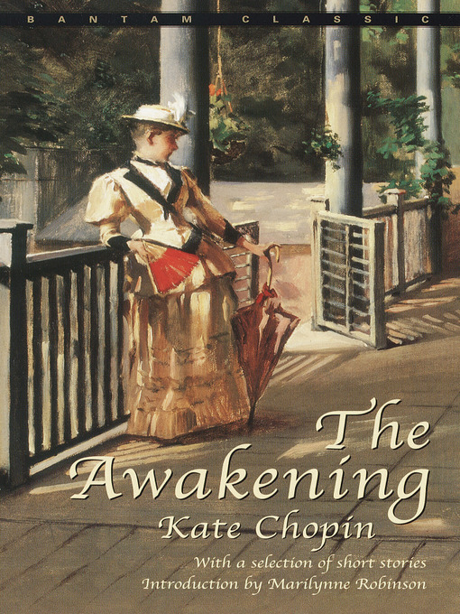 the awakening edna essay