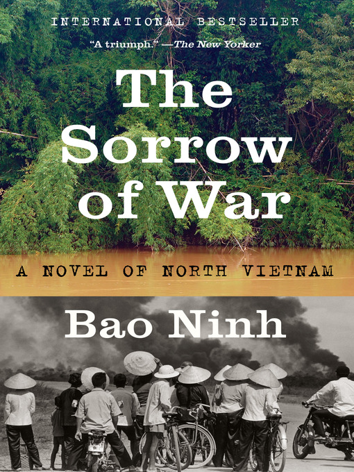 sorrow of war Reading this haunting book on the war in vietnam, i thought of the country's literary masterpiece: kim van kieu by the poet nguyen du, a vast narrative love poem written 200 years ago about the tragic life of kieu, a young girl from a distinguished mandarin family who suffers dreadful setbacks, is sold into prostitution, is betrayed by her.