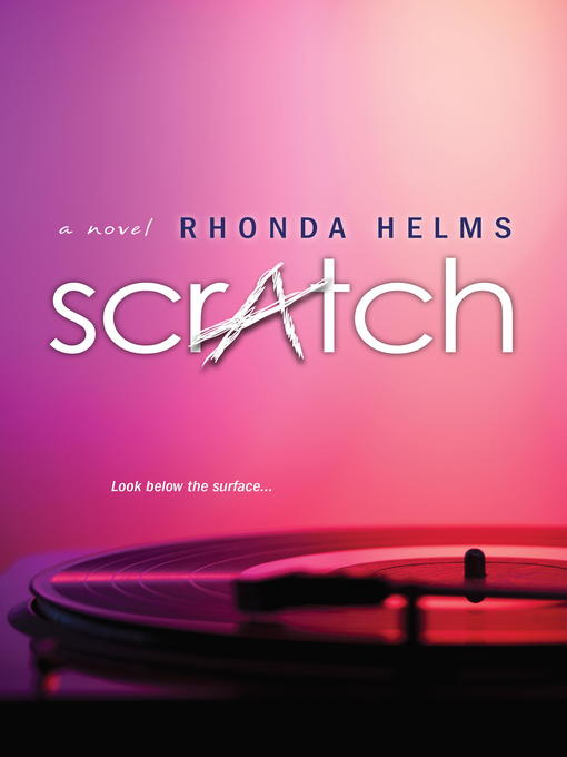 Title details for Scratch by Rhonda Helms - Wait list