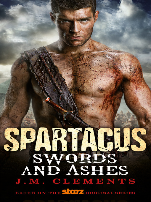 Title details for Swords and Ashes by J.M. Clements - Available