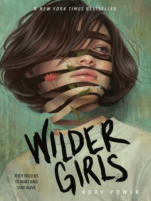 Title details for Wilder Girls by Rory Power - Wait list