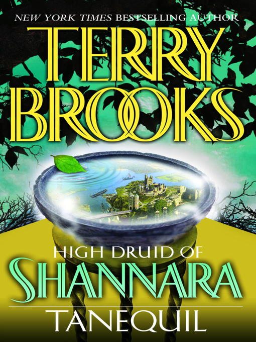 Title details for Tanequil by Terry Brooks - Available