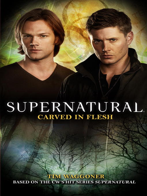 Title details for Supernatural by Tim Waggoner - Available