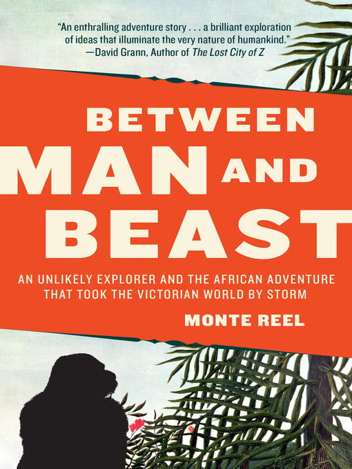 Cover of Between Man and Beast