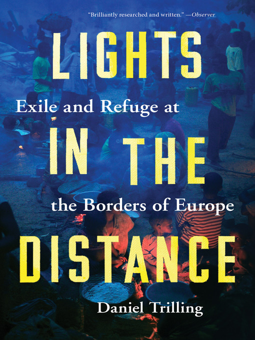 Title details for Lights in the Distance by Daniel Trilling - Available