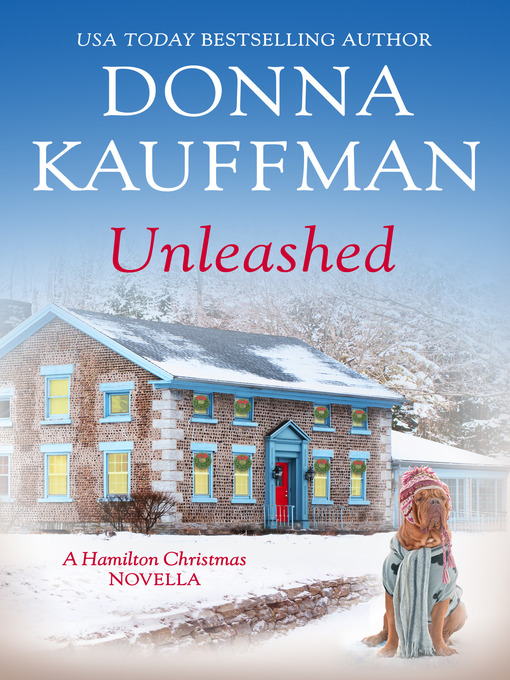 Cover of Unleashed