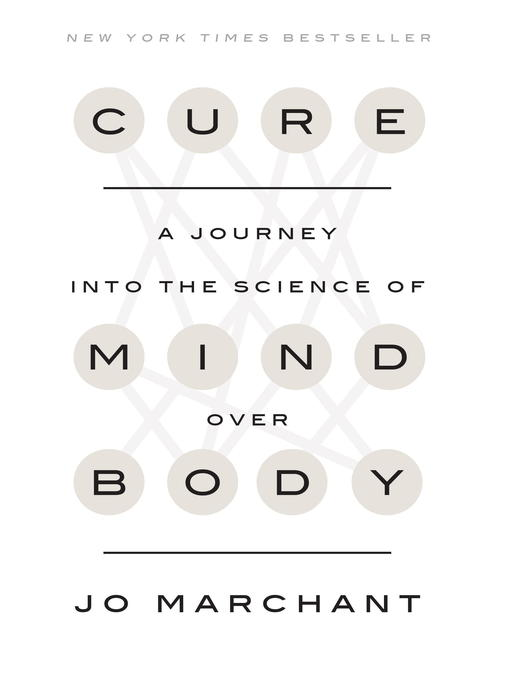 Title details for Cure by Jo Marchant - Available