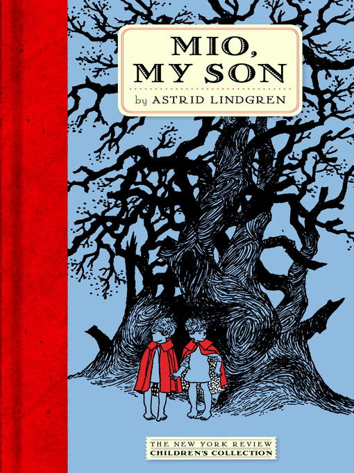 Title details for Mio, My Son by Astrid Lindgren - Available