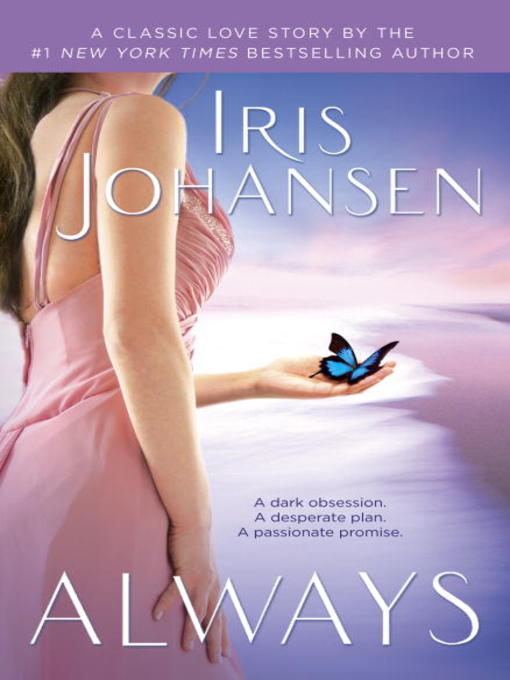 Title details for Always by Iris Johansen - Available