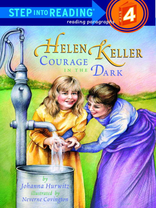 Title details for Helen Keller by Johanna Hurwitz - Available