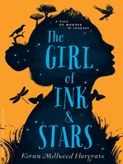 Title details for The Girl of Ink & Stars by Kiran Millwood Hargrave - Wait list