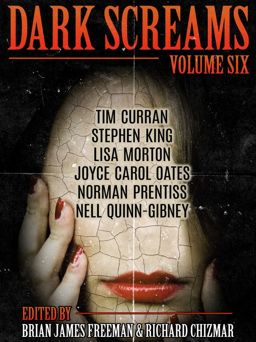 Title details for Dark Screams, Volume 6 by Brian James Freeman - Available