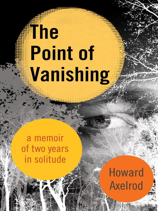 Title details for The Point of Vanishing by Howard Axelrod - Available