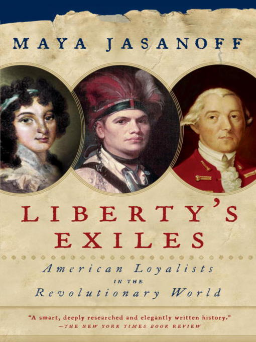 patriots loyalists and revolution in new york city 1775-1776 ebook