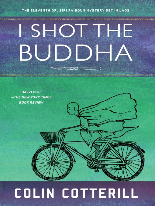 Cover of I Shot the Buddha