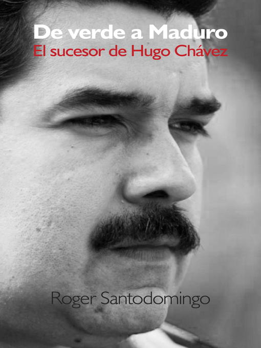 Title details for De verde a Maduro by Roger Santodomingo - Available