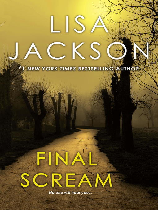 Title details for Final Scream by Lisa Jackson - Available