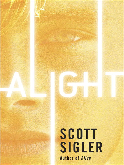 Title details for Alight by Scott Sigler - Available