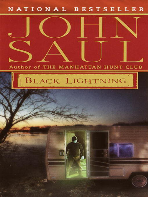 Title details for Black Lightning by John Saul - Available